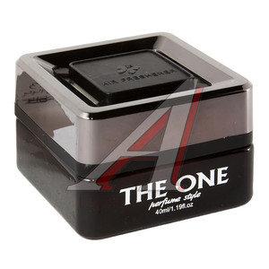 Ароматизатор на панель приборов гелевый (BVLG black ) 40мл The One FKVJP ONEQ-07