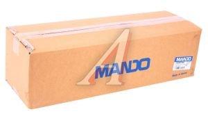 Амортизатор HYUNDAI Matrix (01-) передний левый газовый MANDO EX5465117600, 54651-17600