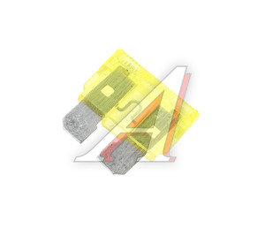 Предохранитель 20А флажковый Yellow TX FT-20