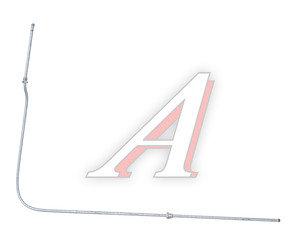 Трубка топливная УАЗ-452 соединительная между баками (ЕВРО-3) ОАО УАЗ 220694-1104098, 2206-94-1104098-00