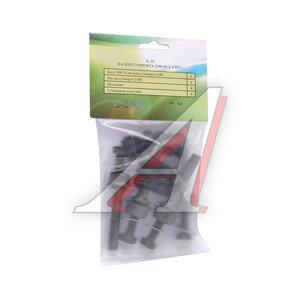 Крепеж ВАЗ-2108 палец суппорта (4шт.) РИПУС Е35