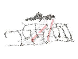 Цепь противоскольжения 260х508 (9.00 R20) ЗИЛ,КАМАЗ d=8мм усиленная комплект 2шт. ЛИМ ЛиМ ЦП 032