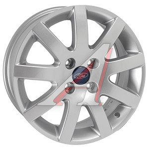 Диск колесный литой FORD Ecosport R16 FD117 S REPLICA 4х108 ЕТ37,5 D-63,3