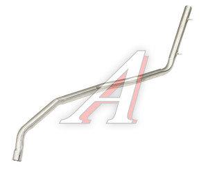 Труба выхлопная глушителя ПАЗ-3205 средняя 3205-1203071