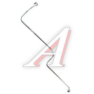 Трубка топливная КАМАЗ-ЕВРО низкого давления отводящая ТНВД (ОАО КАМАЗ) 740.30-1104422-30