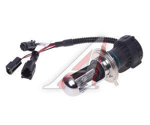 Лампа ксеноновая H4 35W 85V 5000K биксенон ближний/дальний MATRIX MATRIX H4 BI 5000K