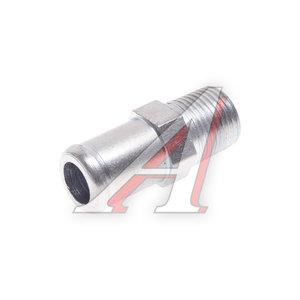 Штуцер ЗМЗ-406 насоса водяного D=20 402-8101040-20