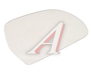Элемент зеркальный AUDI A6 (09-11) правый (с обогревом) ERGON 94160909,