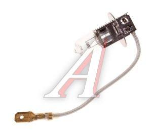 Лампа H3 24Vх100W AVTOPAL MS H3-24-100