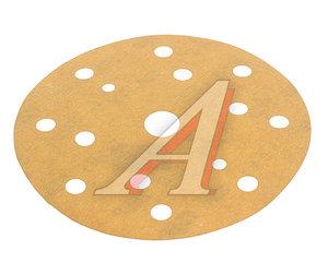Круг абразивный на липучке PO 220 d=150 15 отверстий 3M 3M 50448