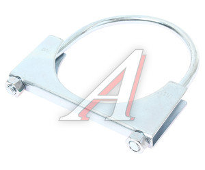 Хомут глушителя d=100 усиленный DAR M10-100 DAR, Хомут глушителя DAR M10-100