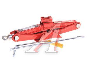 Домкрат винтовой 1т ромбический 100-350мм AUTOPROFI DV-10