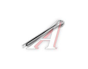 Шплинт 3.2х20 гайки рычага стояночного тормоза ГАЗ-53 258039-П