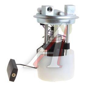 Насос топливный ВАЗ-2110 электрический в сборе (с ЭДН-200) СЭПО 2112-1139009-03,