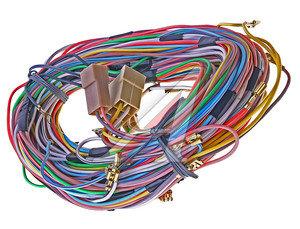 Проводка ВАЗ-21011 полный комплект 21011-3724000, 21011-3724210