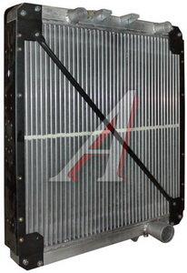 Радиатор МАЗ-5551А2 алюминиевый 3-х ряд дв.ЯМЗ-6581.10Е3 ТАСПО 5551А2-1301010-001, 5551А2Т-1301010-001, 5551А2-1301010