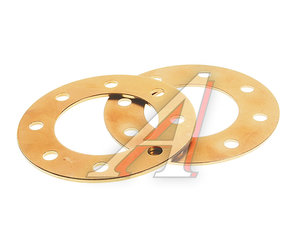 Кольцо HYUNDAI Santa Fe (11-) дифферинциала 2шт. OE 45834-3B450