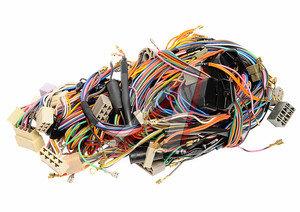 Проводка ВАЗ-2106 полный комплект 2106-3724000, 2106-3724210-10