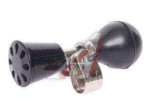 Звонок велосипедный клаксон 81B-02 *LU059725*, 210180