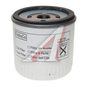 Фильтр масляный FORD Focus (98-04),Transit (83-) (D/TDI) OE 1322152, OC232