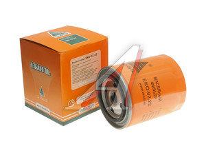 Фильтр масляный ГАЗ-3110,3302 (дв.ЗМЗ-406) ЭКОФИЛ 3105-1017010 EKO-02.22, EKO-02.22, 3105-1017010