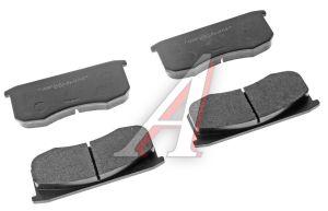 Колодки тормозные УАЗ-3160,Хантер,Патриот передние (4шт.) FINWHALE 3160-3501090, V220