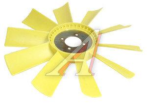 Вентилятор ЯМЗ-236НЕ,БЕ,7601 (пластик,d=65мм) 236НЕ-1308012,