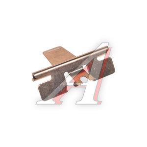 Ремкомплект CHEVROLET Lacetti (J200) колодок тормозных задних OE 96800088
