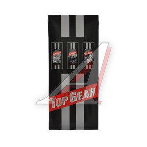 Салфетка влажная для ухода за интерьером в мягкой упаковке 90шт. TOP GEAR TG-48078