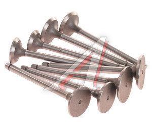 Клапан впуск/выпуск ВАЗ-2101 SM комплект 8шт. 85-2801/86-2802, 2101-1007010