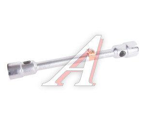 Ключ баллонный прямой 30х32мм L=400мм ЭВРИКА ER-34002