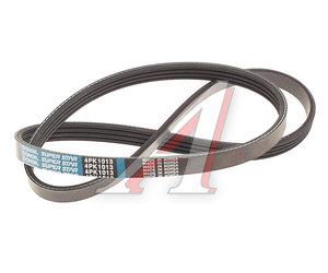 Ремень приводной поликлиновой 4PK1013 DONGIL 4PK1013