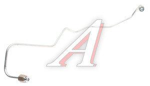Трубка топливная КАМАЗ-ЕВРО-2 ТНВД BOSCH 7-й секции (ОАО КАМАЗ) 740.50-1104322-90