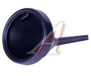 Воронка 165мм пластиковая с носиком-лейкой и сетчатым фильтром VR-1