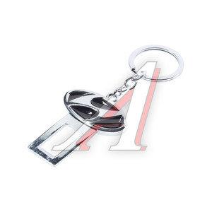 Заглушка-брелок ремня безопасности с логотипом HYUNDAI 10408,