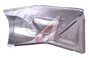 Надставка ВАЗ-2103 брызговика крыла переднего правая 2103-5301058