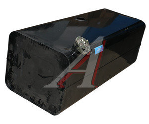 Бак топливный МАЗ 600л (600х670х1660) с комплектом для установки в сборе АВТОТЕХНОЛОГИЯ 64221-1101010СБ, 64221-1101010