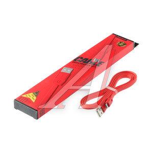 Кабель micro USB 1м красный REMAX REMAX RM-000138