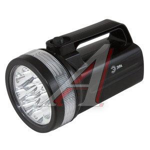 Фонарь ER-F12 LED BLACK 19см влагозащищенный ЭРА F12, ER-F12