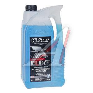 Жидкость омывателя -25С инновационная 4л HI-GEAR ОЖ 25-4.25 HG5686