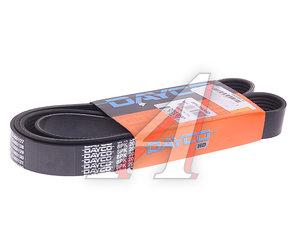 Ремень приводной поликлиновой 8PK2043 DAYCO 8PK2043HD, 8PK2043, 9069972392/0009932896