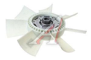 Вентилятор МАЗ-4370 470мм с вязкостной муфтой в сборе (дв.Д-245.30Е2) OTSA 020003579, OTSA 06583 K