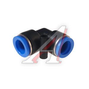 Фитинг для пластиковых трубок угловой 14мм ROCK FORCE RF-SPV14