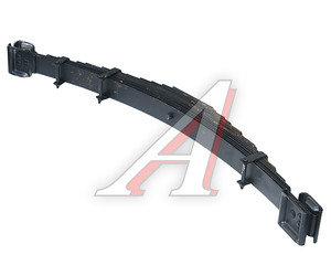 Рессора ГАЗ-3308 САДКО передняя (14 листов) (ОАО ГАЗ) 3308-2902012-01