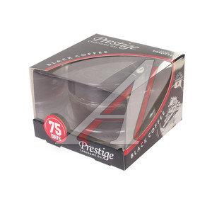 Ароматизатор на панель приборов гелевый (Coffe) 50мл PRESTIGE TASOTTI 347, TASOTTI PRESTIGE Coffe