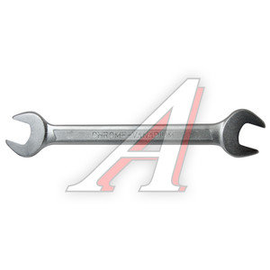 Ключ рожковый 20х22мм FORCE F-7542022