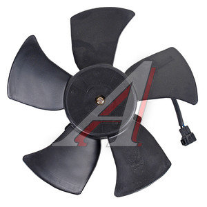 Вентилятор DAEWOO Nexia охлаждения электрический в сборе OE 96353136