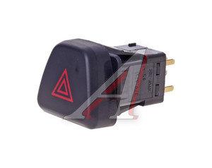Выключатель аварийной сигнализации ВАЗ-2190 АВАР 2190-3710010, 379.3710-05, 11180-3710010-00