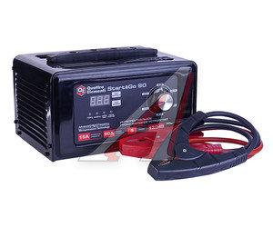 Устройство пуско-зарядное 12-24V/10-15Ач/90А ERGUS Start & Go 90, 772-470