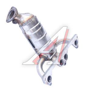 Труба приемная глушителя ВАЗ-1118, 2190 8 кл. (катколлектор) 11183-1203008